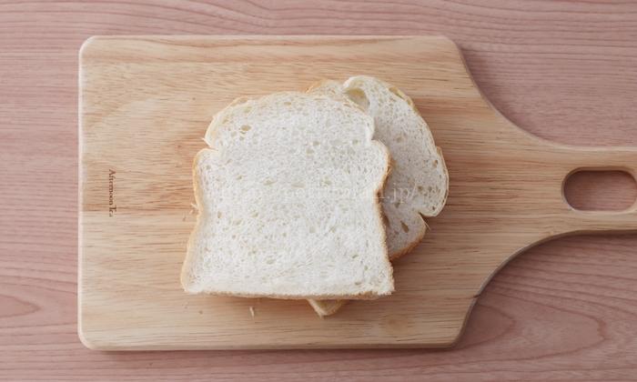 エムケーホームベーカリーHBK-152 1.5斤パンケースで1斤のパンを焼いた