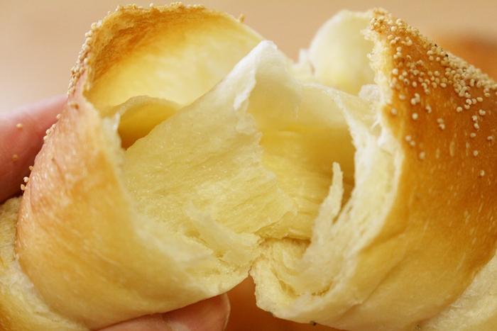 ルタオ 塩バタークラウン