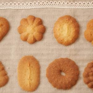 クッキー三昧