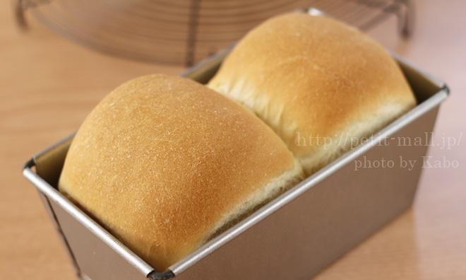 ふんわり山形イギリスパン