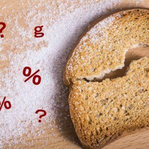 ベーカリーパーセントの計算方法