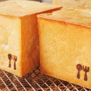 minicube食パン