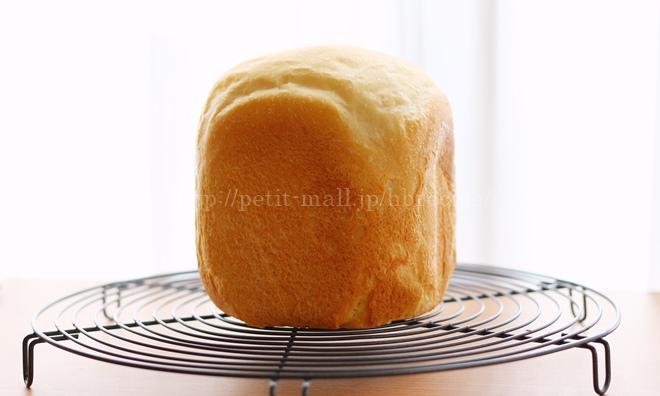 春よ恋で作った食パン