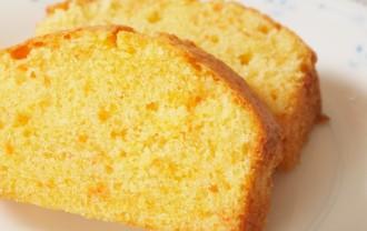 人参パウンドケーキ