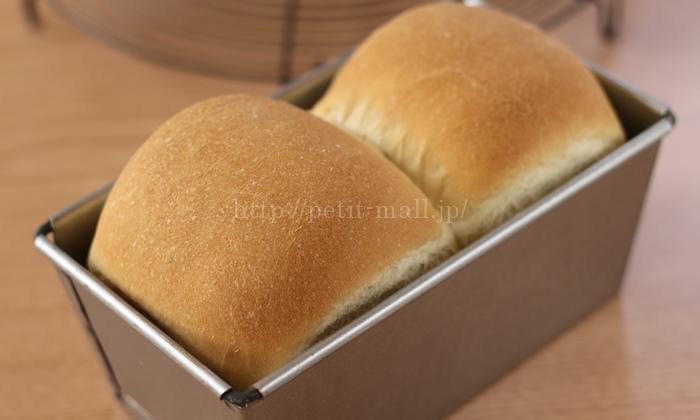 30分でいろいろパンミックス 食パン