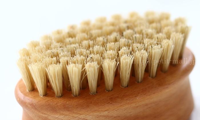 フレディレックウォッシュサロン 洗濯ブラシ 豚毛使用