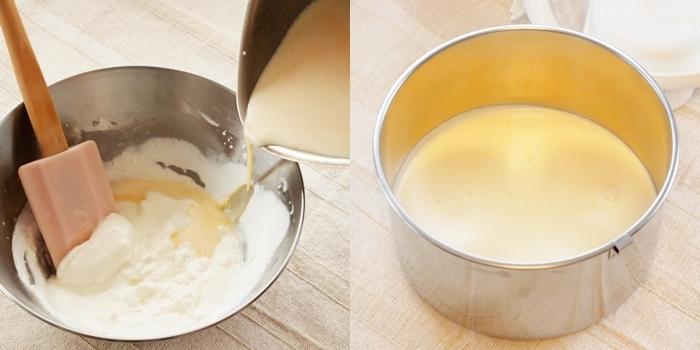 パナソニックアイスクリーマーで作るバニラアイスの作り方