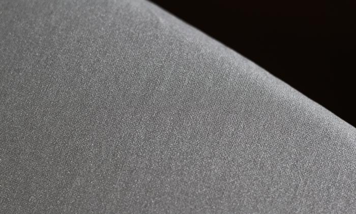 ロレッツアイロン台 アルミ箔コーティングのカバー