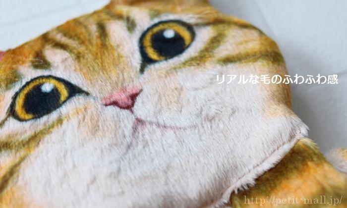 ぶらさがる猫のペーパーストッカーのリアル感