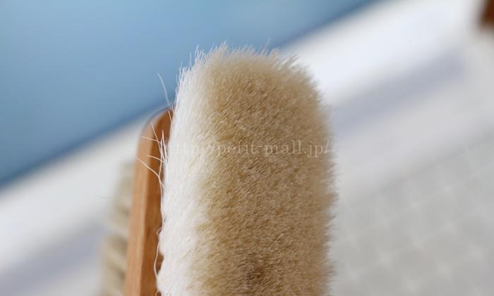 レデッカー パソコンブラシ 山羊毛のブラシ
