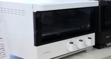 sirocaハイブリッドオーブントースター