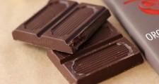 ショコラ・ステラ オーガニックチョコレート ザクロ
