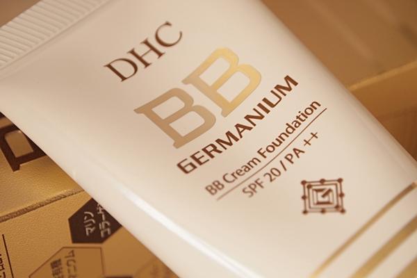 DHC BBクリーム