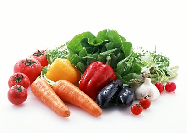 野菜・くだもの