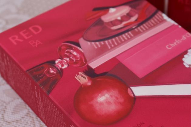 ポーラ RED B.A