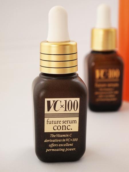 VC100 ヒューチャーセラム コンク
