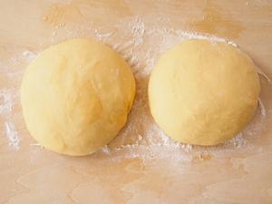 ブリオッシュの作り方