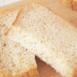 国産小麦で作る食パン