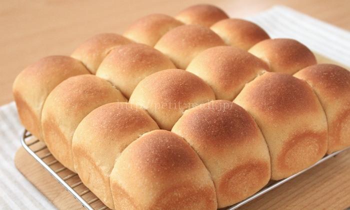 ちぎり パン