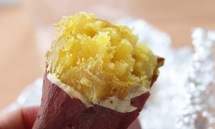 エムケーホームベーカリーHBK-152焼き芋