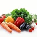酵素たっぷりの生野菜