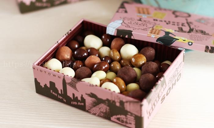 カカオマーケットbyマルベリ バレンタインチョコレート