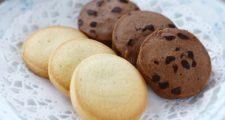オイシックス 冷凍生地で作るクッキー