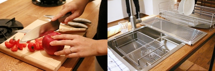 ベルメゾンデイズ キッチンアイテム