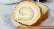 ルタオ レドールムー(ロールケーキ)