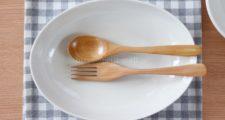 無印良品 楕円皿 オーバルディッシュの大きさ