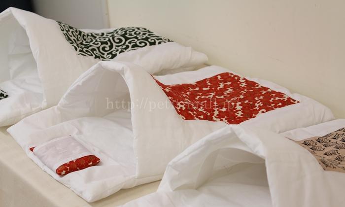 フェリシモ 猫のお布団