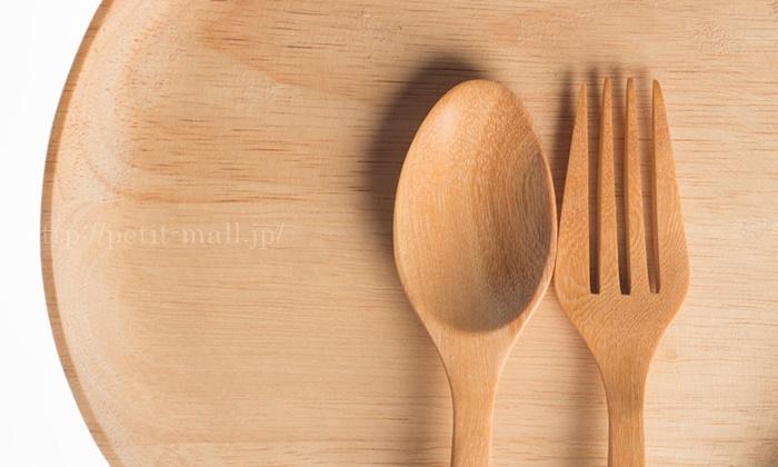 木製食器・カトラリー