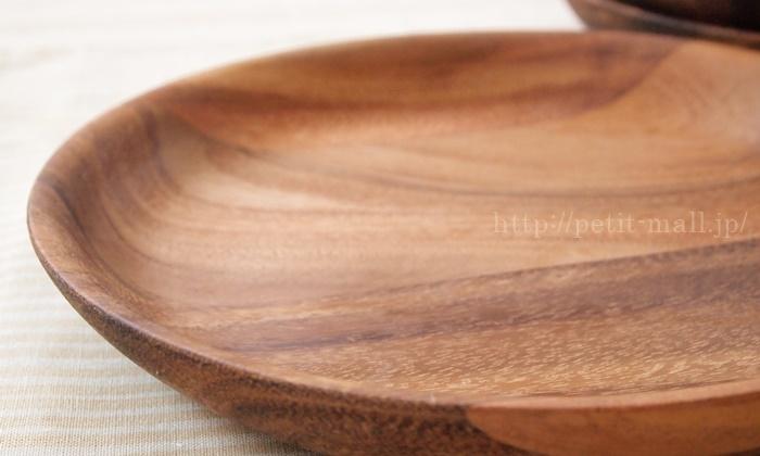 木製食器のお手入れについて