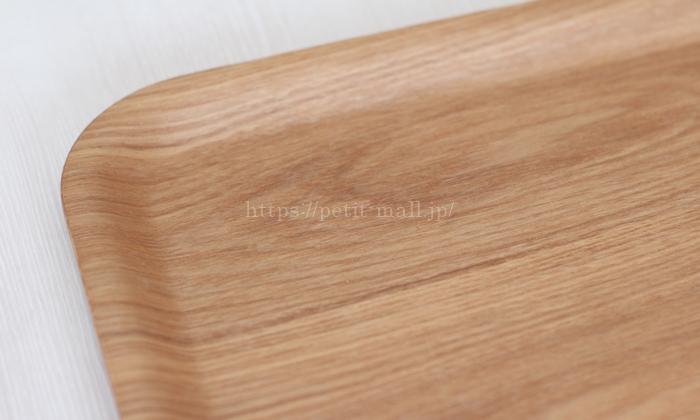 アサヒ ノンスリップ木製トレー