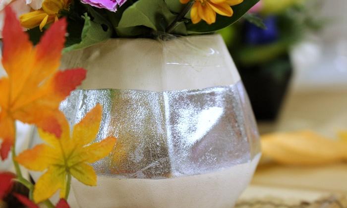 日比谷花壇の敬老の日ギフト アレンジメント