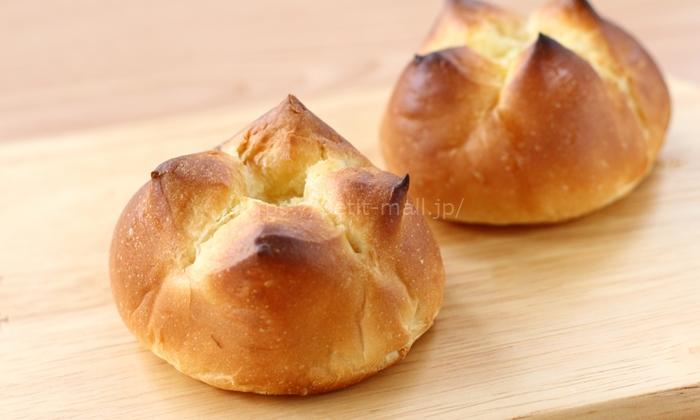 おいしっくす チューリップパン